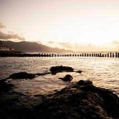 Piscine naturali ad Agaete - Gran Canaria