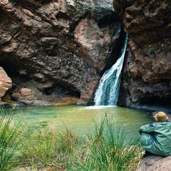 Parque Natural de Tamadaba ad Agaete