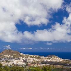 Arucas - Gran Canaria