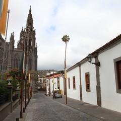 Arucas Gran Canaria