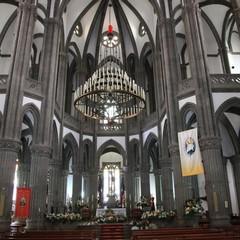 Iglesia de San Juan Bautista - Arucas