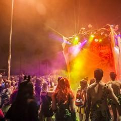 Carnaval Las Palmas Gran Canaria