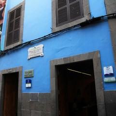 Casa-Museo Pérez Galdós a Las Palmas
