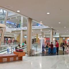 Centro Comercial Las Arenas
