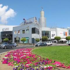 Centro Comercial Siete Palmas