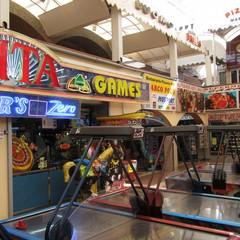 Centro commerciale Cita a Maspalomas - Gran Canaria