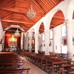 Chiesa di San Mateo