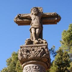 Cruz de Tejeda a Gran Canaria
