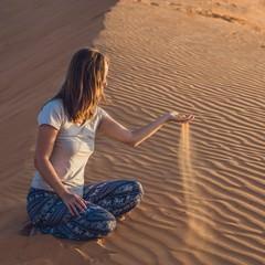 Dune a Maspalomas