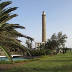 Faro di Maspalomas  - Gran Canaria