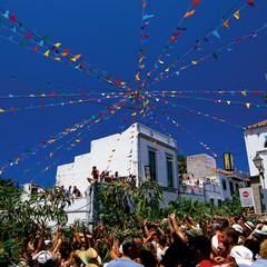 Fiesta de La Rama ad Agaete
