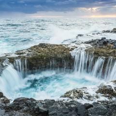 Gran Canaria piscine naturali sulla costa