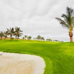 Gran Canaria campo da golf