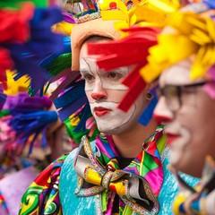 Gran Canaria carnevale