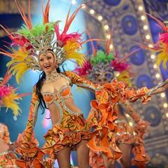 Gran Canaria Carnevale a Las Palmas