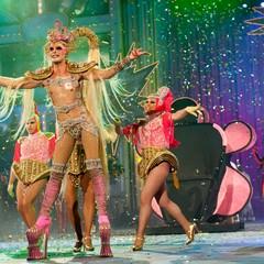 Gran Canaria carnevale drag queen
