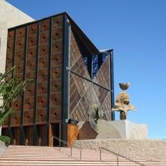 Gran Canaria centro Atlantico di Arte Moderna a Las Palmas
