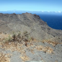 Gran Canaria costa ovest