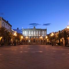 Gran Canaria municipio di Las Palmas