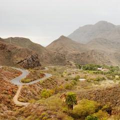 Gran Canaria parco naturale de Pilancones