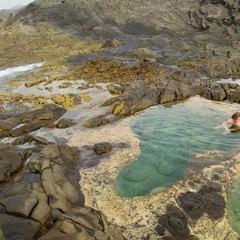 Gran Canaria piscine naturali di Banaderos