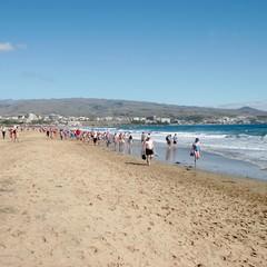 Gran Canaria playa de Ingles