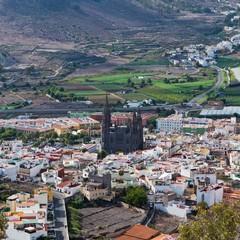 Gran Canaria San Juan in Arucas