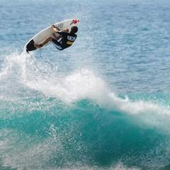 Gran Canaria surf a Las Palmas
