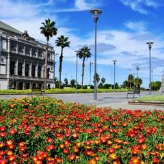 Gran Canaria teatro Perez Galdos a Las Palmas