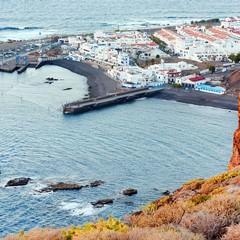 Gran Canaria villaggio di Agaete