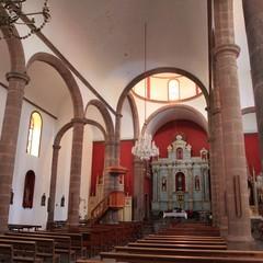 Iglesia Matriz de Nuestra Señora de la Concepción ad Agaete