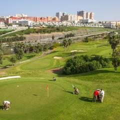 Las Palmeras Golf Las Palmas