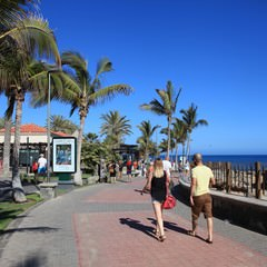 Meloneras Gran Canaria