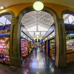 Mercadillo de Vegueta a Las Palmas - Gran Canaria