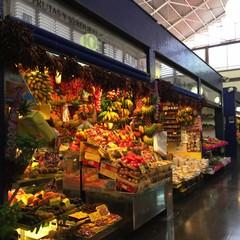Mercado Vegueta a Las Palmas de Gran Canaria