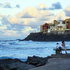 Moya - Gran Canaria