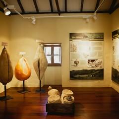 Museo etnografico di Valleseco