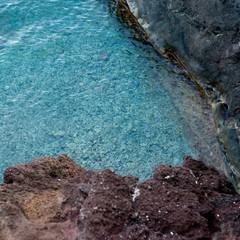 Piscine di Roque Prieto