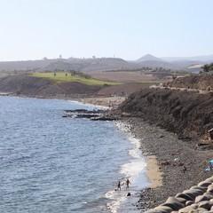 Playa de Las Mujeras Meloneras Gran Canaria