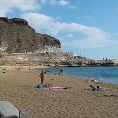 Playa del Tauro