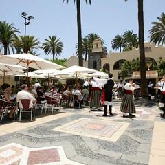 Pueblo Canario - Gran Canaria