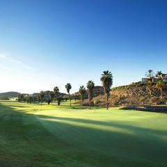 Salobre Golf E Resort