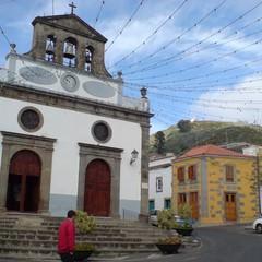 San Mateo - Gran Canaria