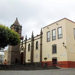 Santa Brigida - Gran Canaria