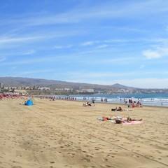Spiaggia di Maspalomas - Gran Canaria