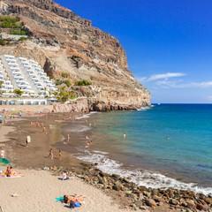 Taurito a Gran Canaria