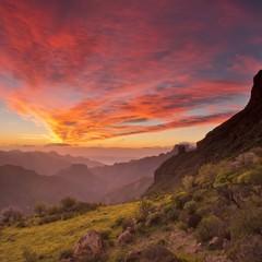 Tejeda - Gran Canaria