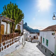 Tejeda a Gran Canaria