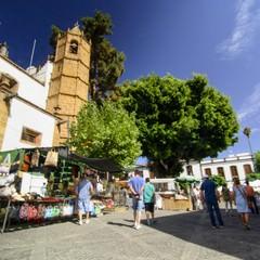 Mercadillo de Teror - Gran Canaria