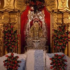 Basílica de Teror, Virgen del Pino - Gran Canaria